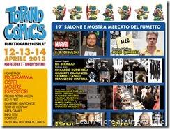 TorinoComics2013
