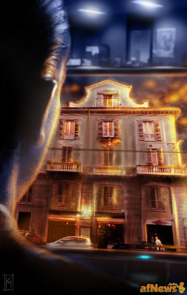 4 - Vlad Iancu La casa dei Vampiri
