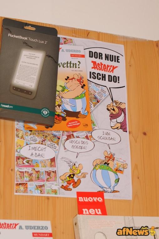 Asterix nuovo 2