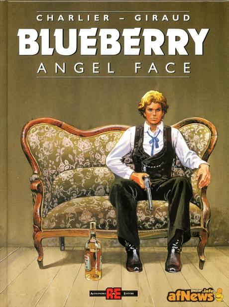 AngelFaceBlueberry_copertina