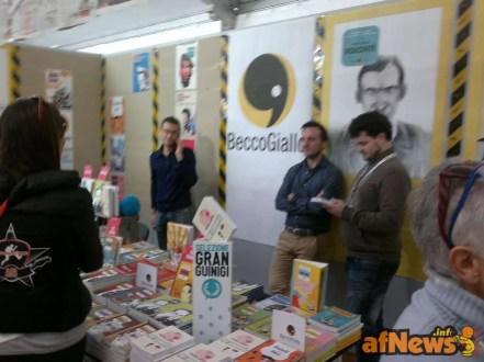 015 I Comics-Reporters di Becco Giallo - afnews