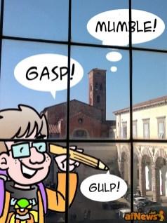 087 Lucca... a vignette - afnews