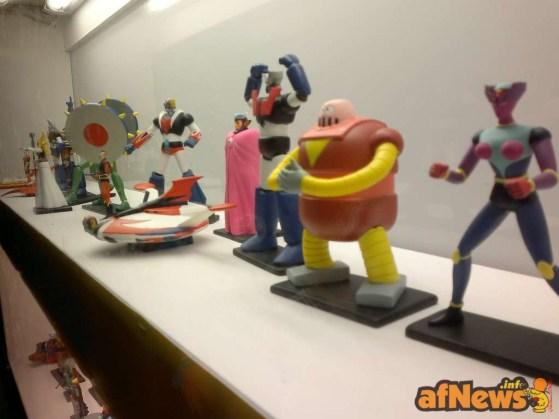 146 Robottoni da collezione - afnews