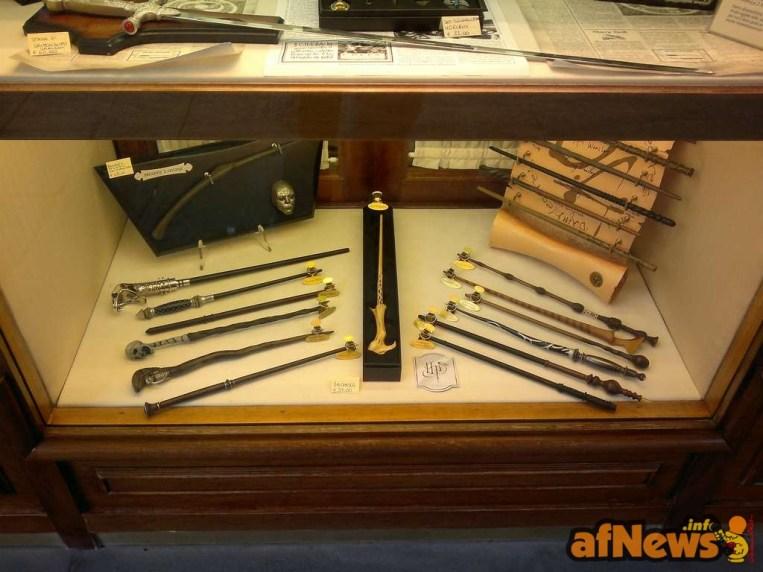 150 Olivander - filiale lucchese - afnews