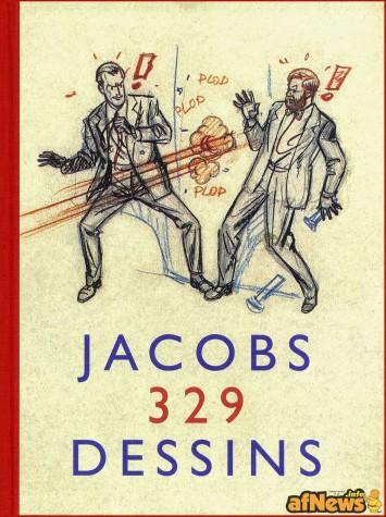 Jacobs 329 dessins fc