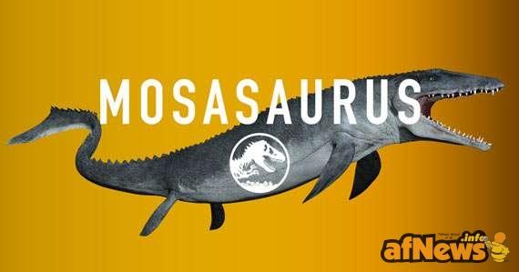 Mosasauro