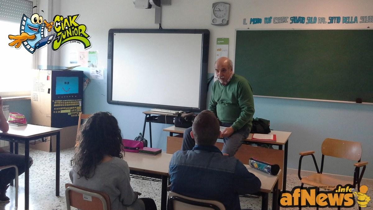 CJ2015 regista S. Manfio a Bucchianico