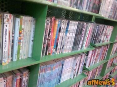 034 Fumetti e fumetti - afnews