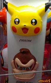 037 Ma a Carnevale CHI si maschera da Pikachu! - afnews