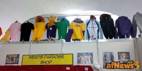 053 Nerd's Paradise - afnews