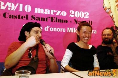 Bianchi Mega - afnews