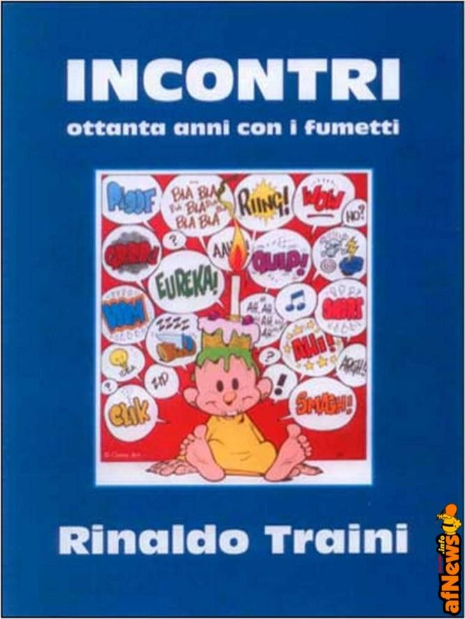 INCONTRI-Traini - afnews