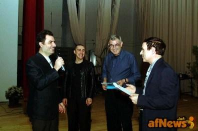 Igort Ricci Boschi - afnews