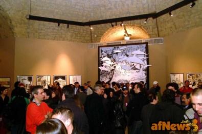 Inaugurazione - afnews
