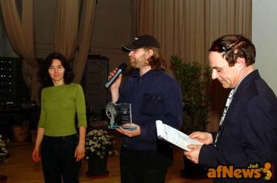 Toffolo Bristot Boschi - afnews