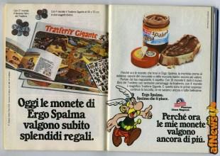Asterix Plasmon1978 - Topolino 1181 - afnews