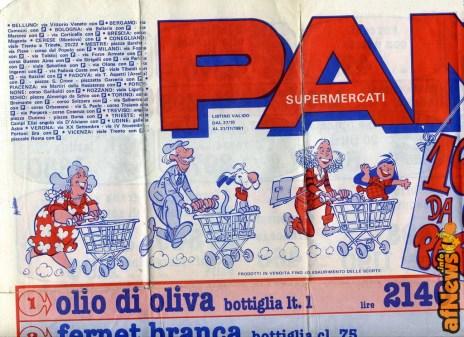 Cavazzano PAM 1 - afnews