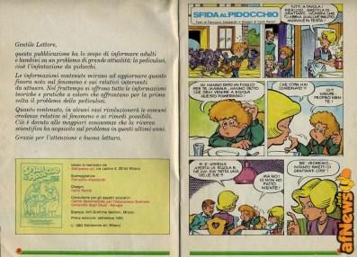 Peroni Pidocchi 2 - afnews