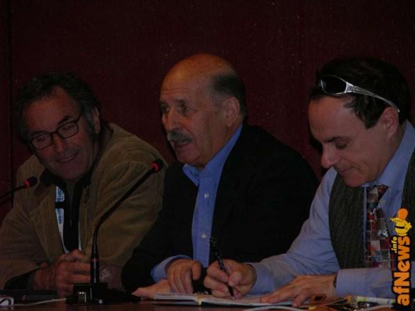 DSCN1077 Claude Moliterni Luca Boschi - afnews