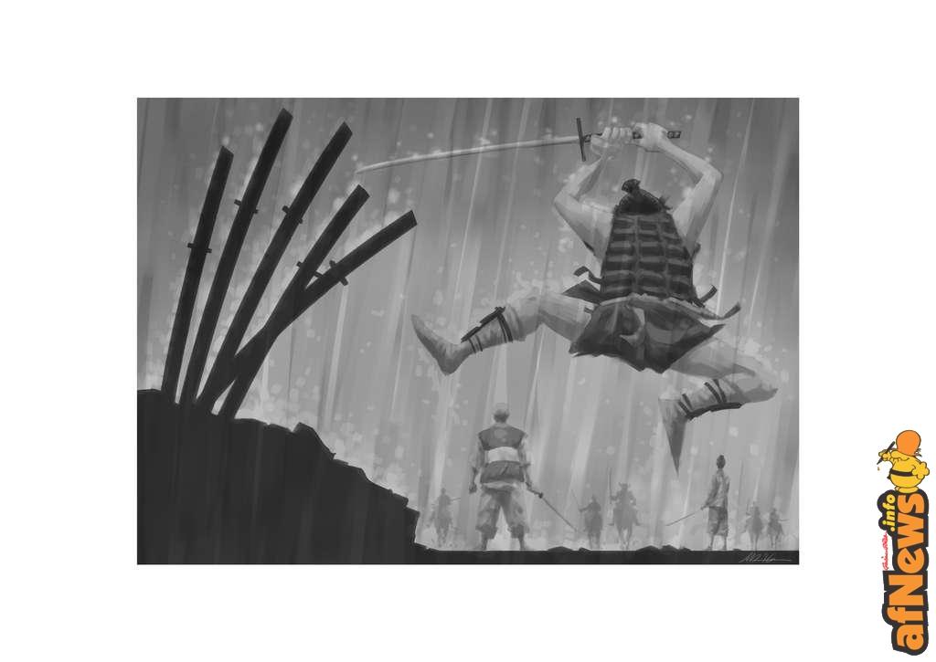 RESTALDI - Omaggio a Kurosawa  - afnews