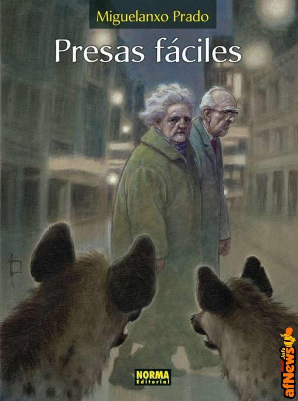 PRESAS FÁCILES.1 - afnews
