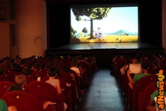 giuria cartoon kids - afnews