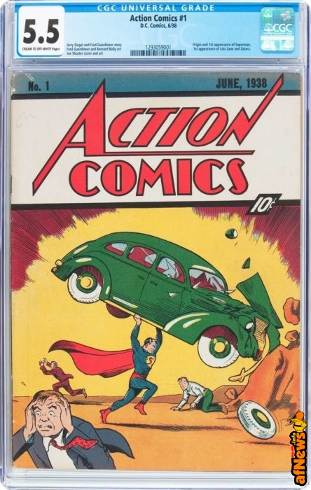 superman-Action-comics - afnews