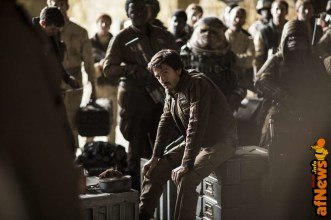 Rogue One: A Star Wars Story..Diego Luna (Cassian Andor) . ..Ph: Jonathan Olley..©Lucasfilm LFL 2016.