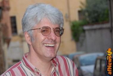 Giorgio Sommacal, 2008 - foto Gianfranco Goria