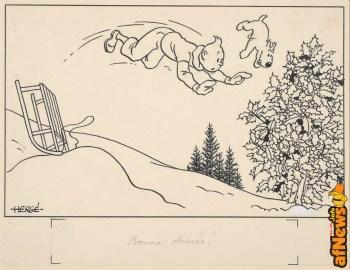 Asta Tintin 3251_page80_image107-afnews