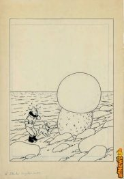 Herg_ - L'_toile myst_rieuse 1942 -afnews