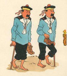 Lot456_Herge_studios_Tintin_DupontetDupondt_alamer-afnews
