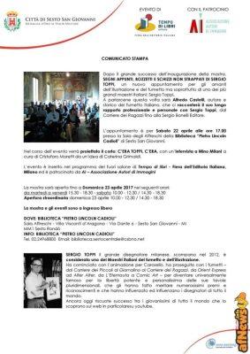 comunicato stampa eventoToppi-1-afnews