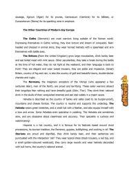 Belgian Comics Art Museum exhibit Asterix in Belgium - PRESS-17-afnews