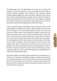 Belgian Comics Art Museum exhibit Asterix in Belgium - PRESS-6-afnews
