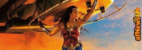 Wonder Woman è forte! Ma quanto?