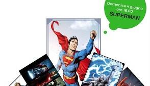 Scienzacomics Science Show, la scienza dei supereroi