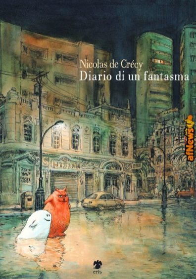 Cover Diario di un fantasma_-afnews