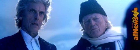Doctor Who zittisce chi critica Jodie Whittaker e a Natale sarà Twice Upon a Time