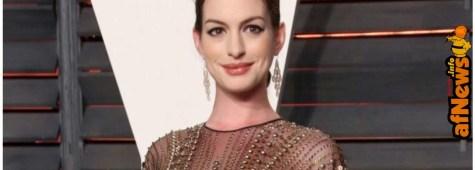 Anne Hathaway sarà Barbie per la Sony