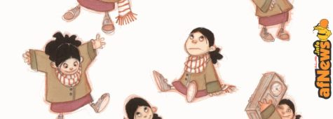 "Meet the ""MILA Family"": Luis Grané, character designer"