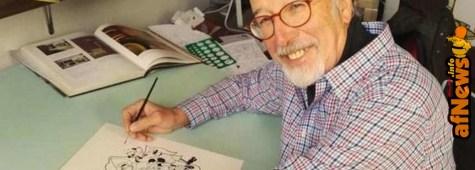 Giorgio Cavazzano, 50 anni di storie Disney