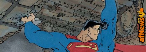 Frank Miller, da Batman: Year One a Superman: Year One. Ne parla John Romita Jr.