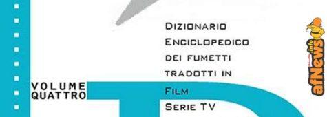 Dizionario Fumetto-Cinema: arriva la lettera D