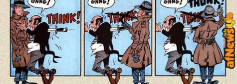 Masterclass a Torino - Fumetto e Cinema: effetti speciali incrociati - Comics And Cinema: A Fantastic Influence