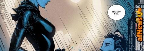 Catwoman ha infine deciso se sposare o no Batman