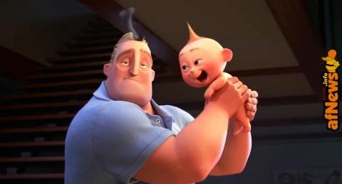 Lui a casa, Lei a salvare il mondo: i ruoli familiari cambiano, anche per i supereroi!
