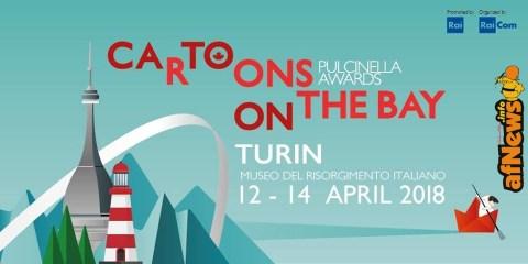CotB 2018: il 28 marzo a Roma la conferenza di presentazione