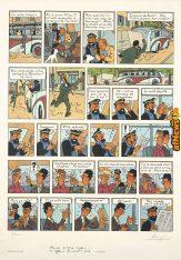 Sfida all'Asta tra Asterix e Astro Boy di Tezuka! Ma c'è anche Tintin...