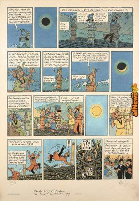 Tintin Sole-afnews